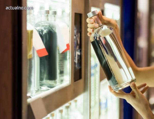 photo of Българите харчат умерено за алкохол, според статистика на Евростат