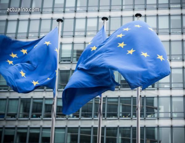 photo of ЕС призова към въздържаност заради ескалацията на напрежението в Сирия