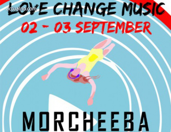 photo of Спечели двойна покана за Love Change Music Festival