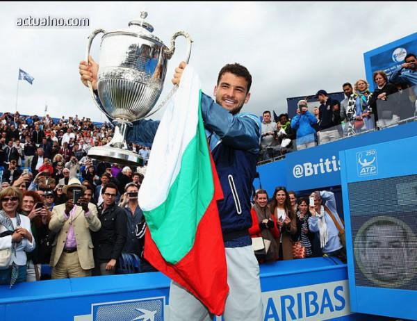 photo of Григор Димитров отново няма да играе на турнира в София?