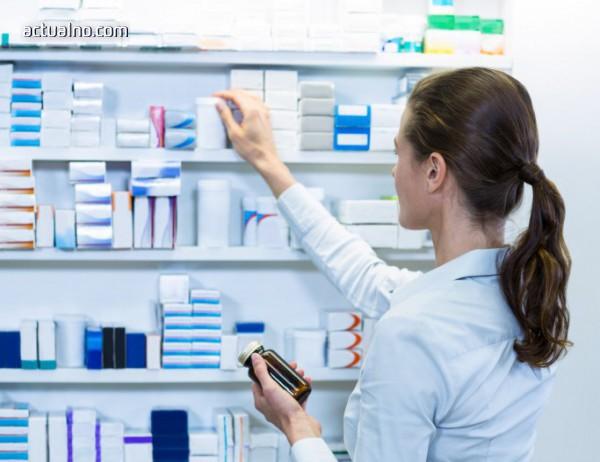 photo of Аптеките имат 6 месеца, за да внедрят нова наредба на ЕС