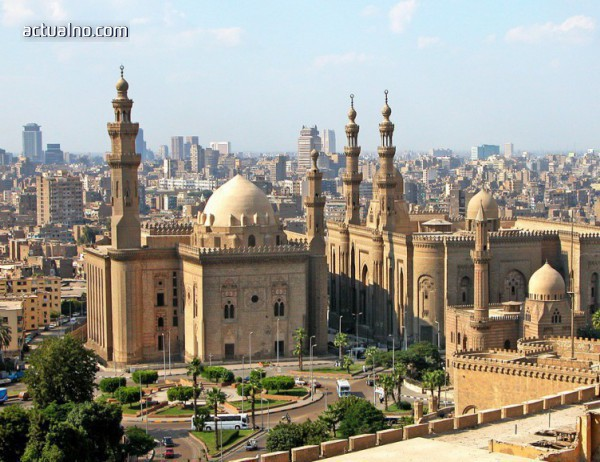 photo of Екзекутираха 15 терористи в Египет