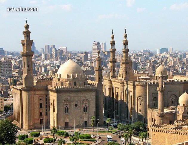 photo of British Airways и Lufthansa спряха полетите до Кайро