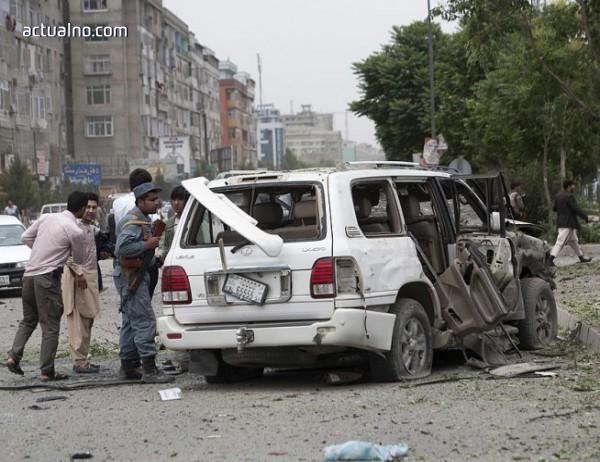 photo of Десетки загинали на предизборен митинг в Пакистан