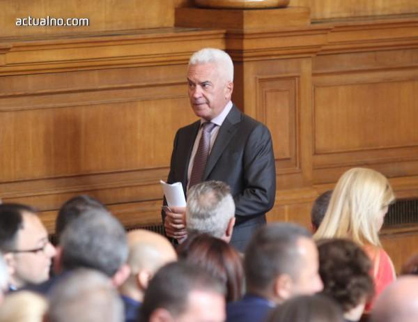 photo of Сидеров: Ще докажем на Европа, че патриотичните формации са надежден партньор