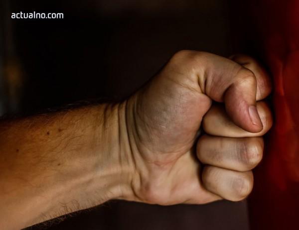 photo of Българин, бит от шотландци заради произхода си, разказа за случилото се (ВИДЕО)