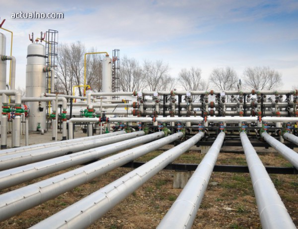 photo of Пускат разширение на българския газопровод до Турция