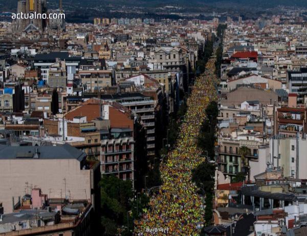 photo of Испанското правителство може да вкара в затвора служители на администрацията в Каталуния?