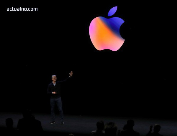 photo of Apple представя новите модели iPhone