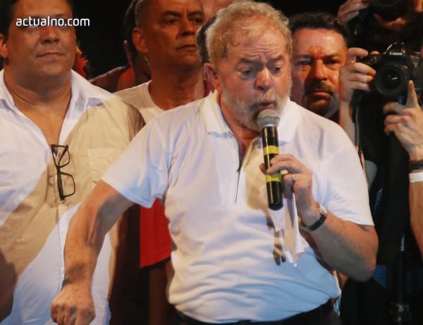 photo of Може ли затворник да стане президент в Бразилия?