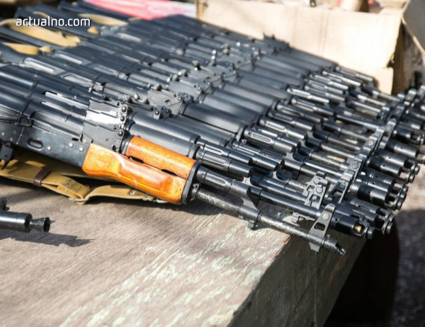 photo of Каракачанов не можел да заповяда да бъде прекратен договорът на фирма, охраняваща складове с оръжие