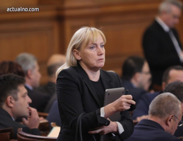 photo of Йончева, Марешки и другите: какво се крие зад този ход на прокуратурата?