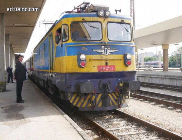 photo of Експерти: Държавата се готви да даде 840 млн. лева за бавни влакове