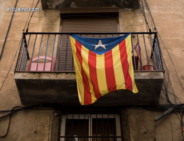 photo of Испанският КС обяви каталунския закон за референдума за противоконституционен