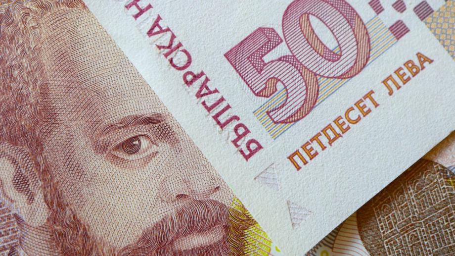 Парите в обращение продължават да растат през месец май. Стойността