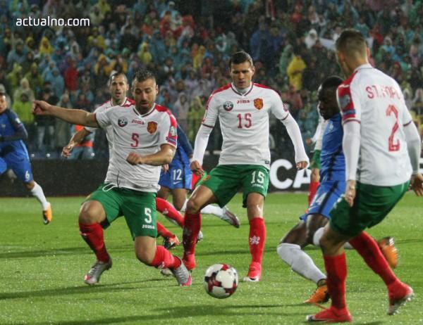photo of Мечтан старт за България в Лигата на нациите