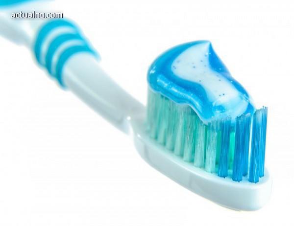 photo of Вещество в някои пасти за зъби може да доведе рак на дебелото черво