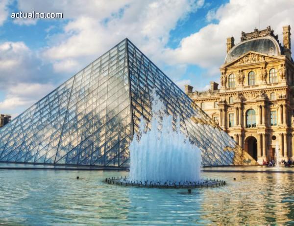photo of Преславското златно съкровище ще гостува на Лувъра