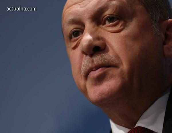 photo of Ердоган: САЩ още не са яли османски шутове