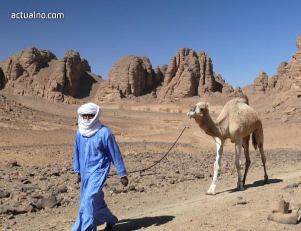 photo of Алжир се присъедини към Новия път на коприната