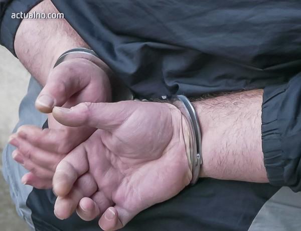 photo of Шеф на затвор в Македония - ухо на групировки