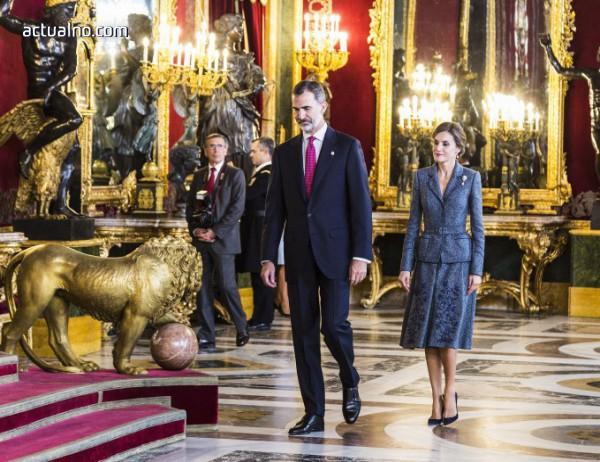 photo of Испанският крал поиска отговорност от политиците в Каталуния