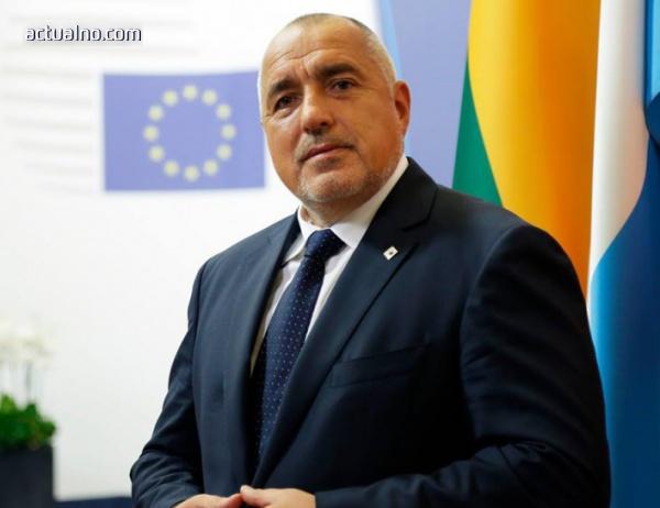 photo of Борисов се скара на европейските политици, били пасивни