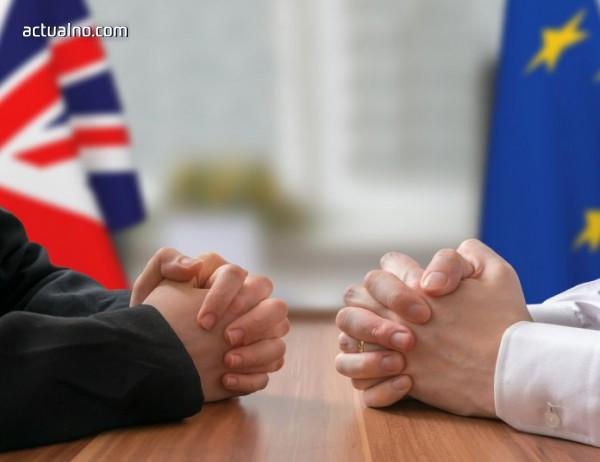 photo of Лейбъристите може да гласуват срещу сделка за Брекзит