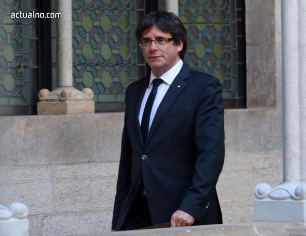 photo of Десетки евродепутати поискаха от ЕП да гарантира, че Пучдемон ще стане евродепутат