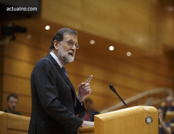 photo of Испанският Сенат гласува отнемане на автономията на Каталуния