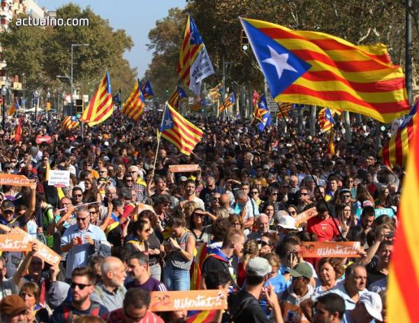 photo of Испания: Има руска намеса в референдума за независимост на Каталуния