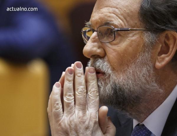 photo of Мариано Рахой прогнозира растеж с отшумяването на каталунските страхове