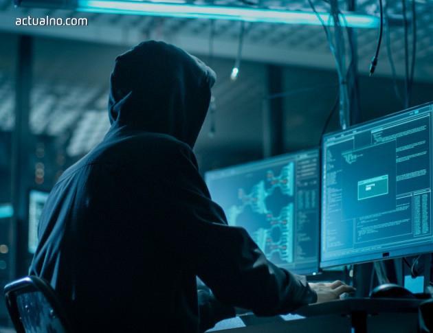 photo of Предполагаемият хакер, ударил НАП: Това се случва от 11 години