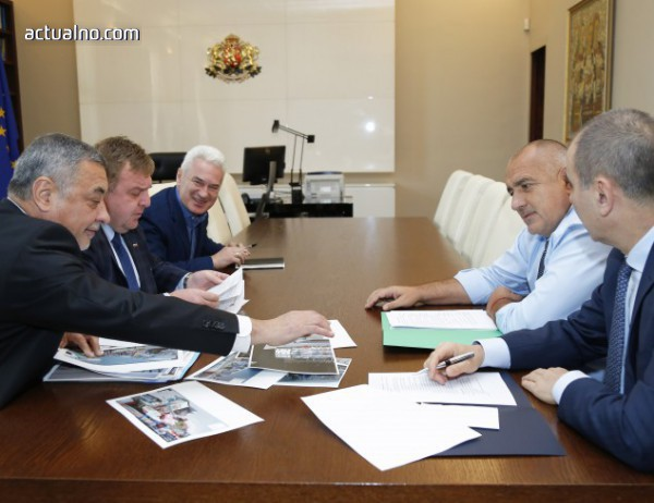 photo of Българският политически ад*