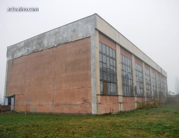 photo of Община Враца настоява за спешен ремонт на спортната зала