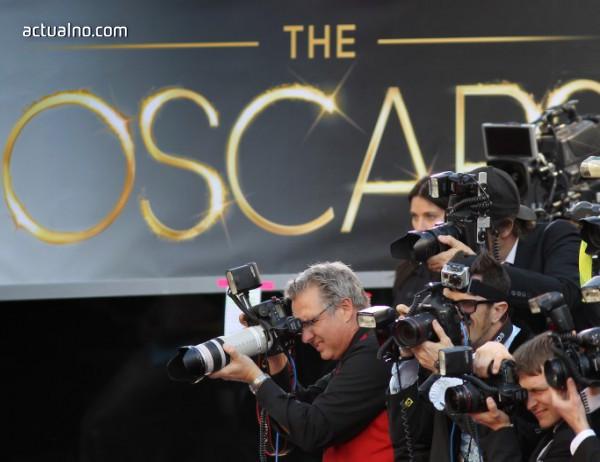 photo of Жената на Полански обвини Американската киноакадемия в лицемерие