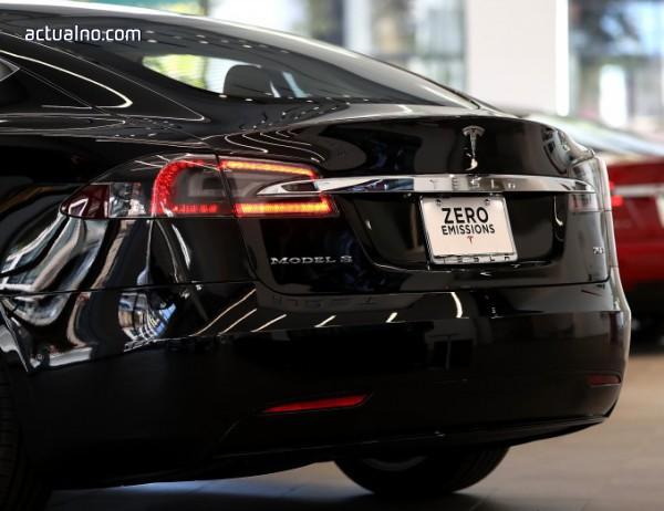 photo of Добри резултати за Tesla и все пак негативна борсова реакция
