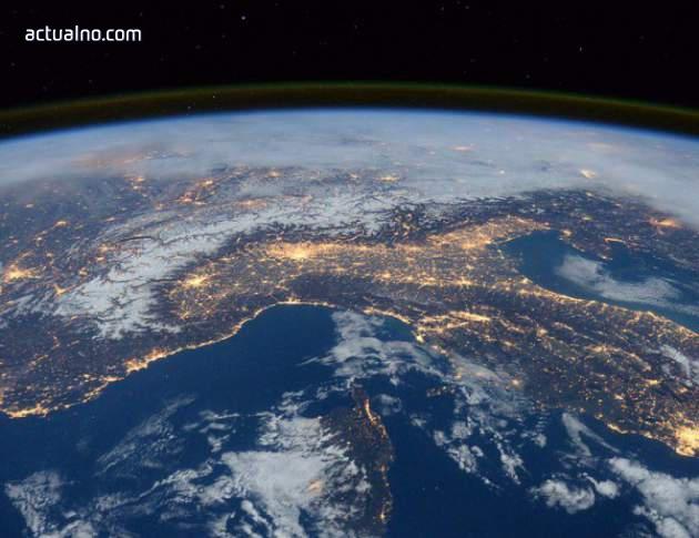 photo of Американските космонавти изглежда вземат по-малко от руските, когато са в Космоса
