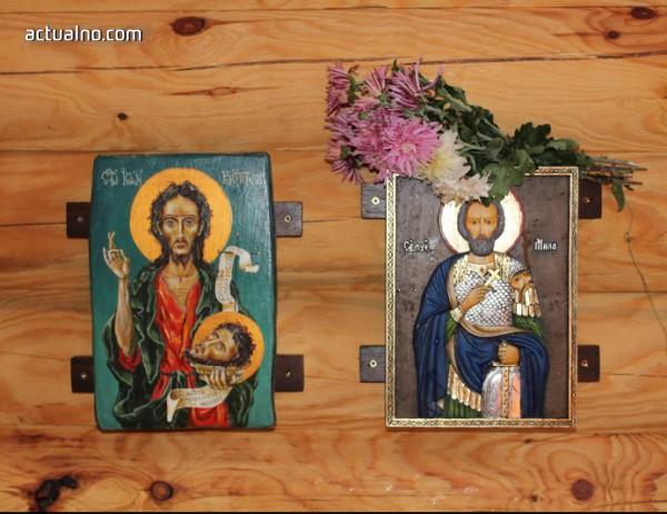 photo of Русенската митрополия представя уникални икони на румънски творци