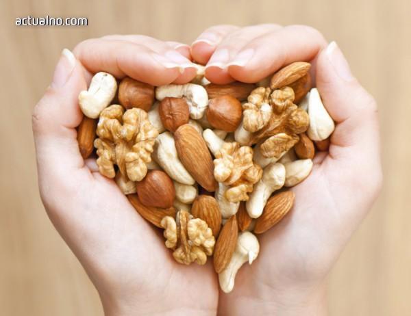 photo of 6 факта за ядките и диетите, които непременно трябва да знаете