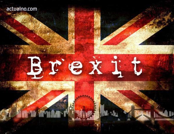 photo of БВП на Великобритания ще падне с 8% при твърд Brexit, смятат предприемачи