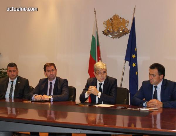 photo of Мадан, Златоград и Неделино с договор за 9 млн. лв. за две инсталации