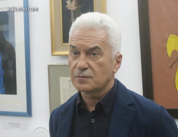 photo of Сидеров: Важно е да запазим етническия мир, управлението няма алтернатива