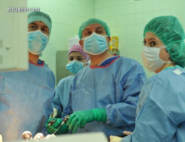 photo of Болници с натрупани борчове за 60 млн. лв. заради сложни операции