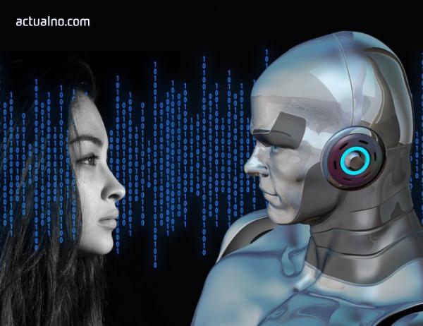 photo of Роботи със супер сили - вече изглежда факт