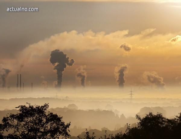photo of ЕС съди Германия, Франция, Великобритания и още 3 страни за мръсен въздух