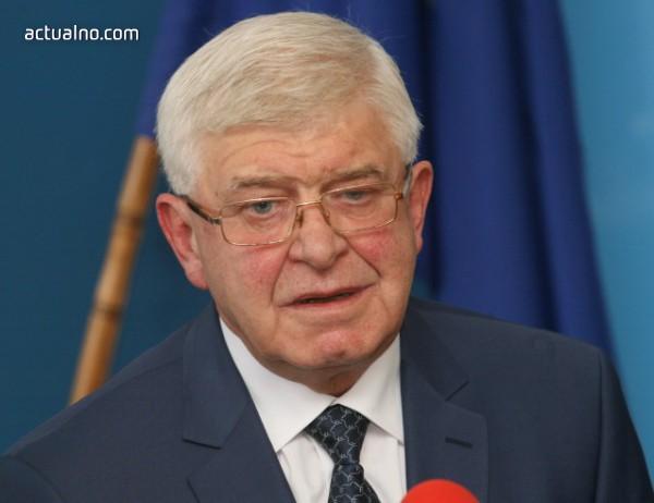 photo of Ананиев: Населението е с влошени здравни показатели