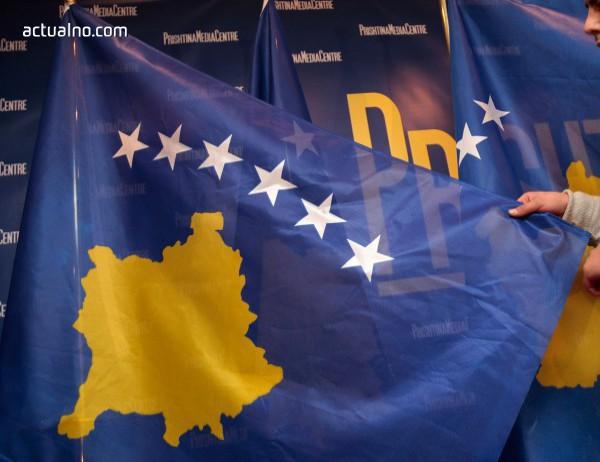 photo of САЩ с план за международната интеграция на Косово