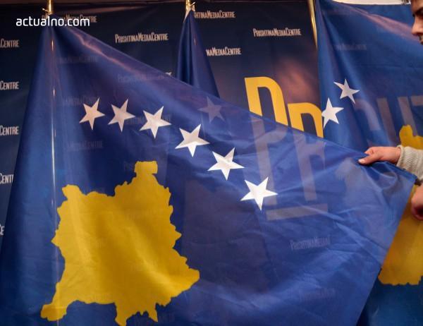 photo of Посолството на САЩ в Прищина подкрепи създаването на косовска армия