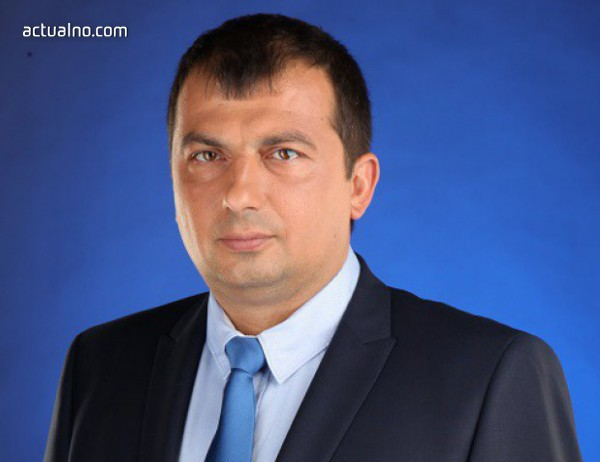 photo of Марин Рачев остава кмет на община Септември